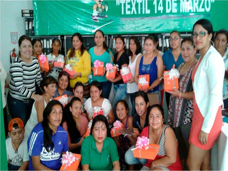 Cooperativa De Ahorro Y Credito Textil 14 De Marzo Galeria Comision Educacion3